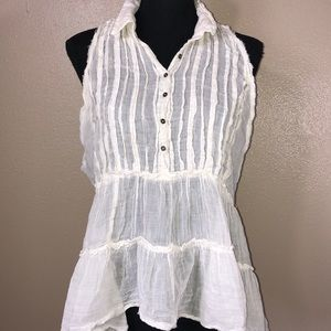 Free people One top